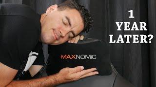 Maxnomic Dominator 1 Year Follow Up!