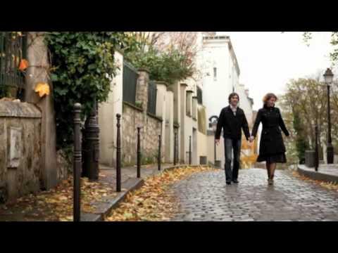 Take Me To Paris - Tracy Hamlin