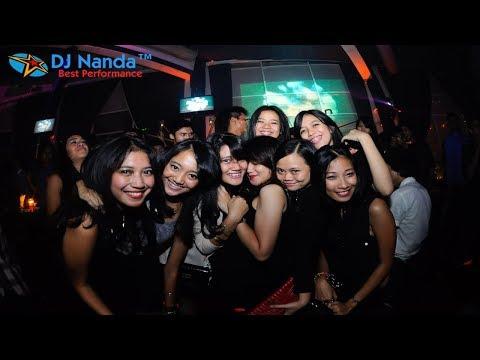 Top Remix Sayang Vs Barat Breakbeat Indonesia Mixtape 2018 | DJ Nanda™
