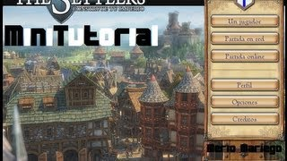 The Settlers (6): Construye un Imperio Minitutorial [HD]
