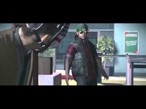 Payday 2 Trailer from YouTube · High Definition · Duration:  1 minutes 56 seconds  · 764000+ views · uploaded on 30/09/2013 · uploaded by SoraNoGames