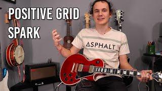 Our Favorite Gear | PositiveGrid Spark