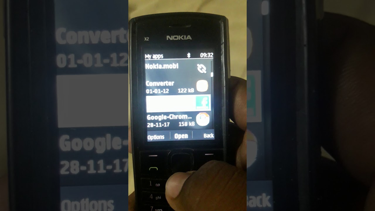 free mobile spy on my nokia X2
