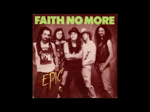 Faith No More - Epic (Radio Remix Edit) HQ