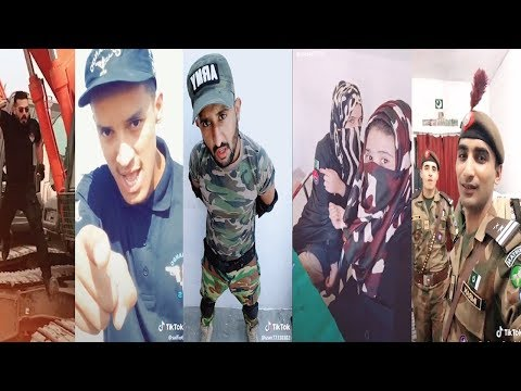 pakistan-police-#army-#musically-#tiktok|pakistan-army-best-tik-tok-musically-.best-report-1