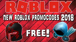 ROBLOX PROMOCODES 2019 NOT EXPIRED