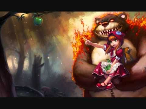 видео: Все герои league of legend