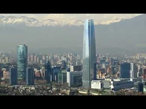 Santiago de Chile is the best in South America