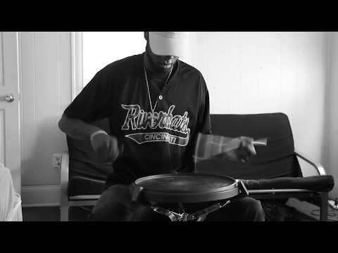 A$AP MOB - Feels So Good Snare Cover Version #2