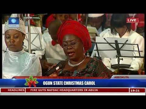 Ogun State Christmas Carol Pt.12 |Live Event|