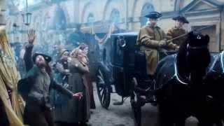 Джонатан Стрендж и мистер Норрелл (Jonathan Strange & Mr Norrell) - 2015 - русский трейлер