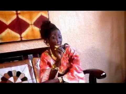 Fatoumata Kamissoko  To marafanyin