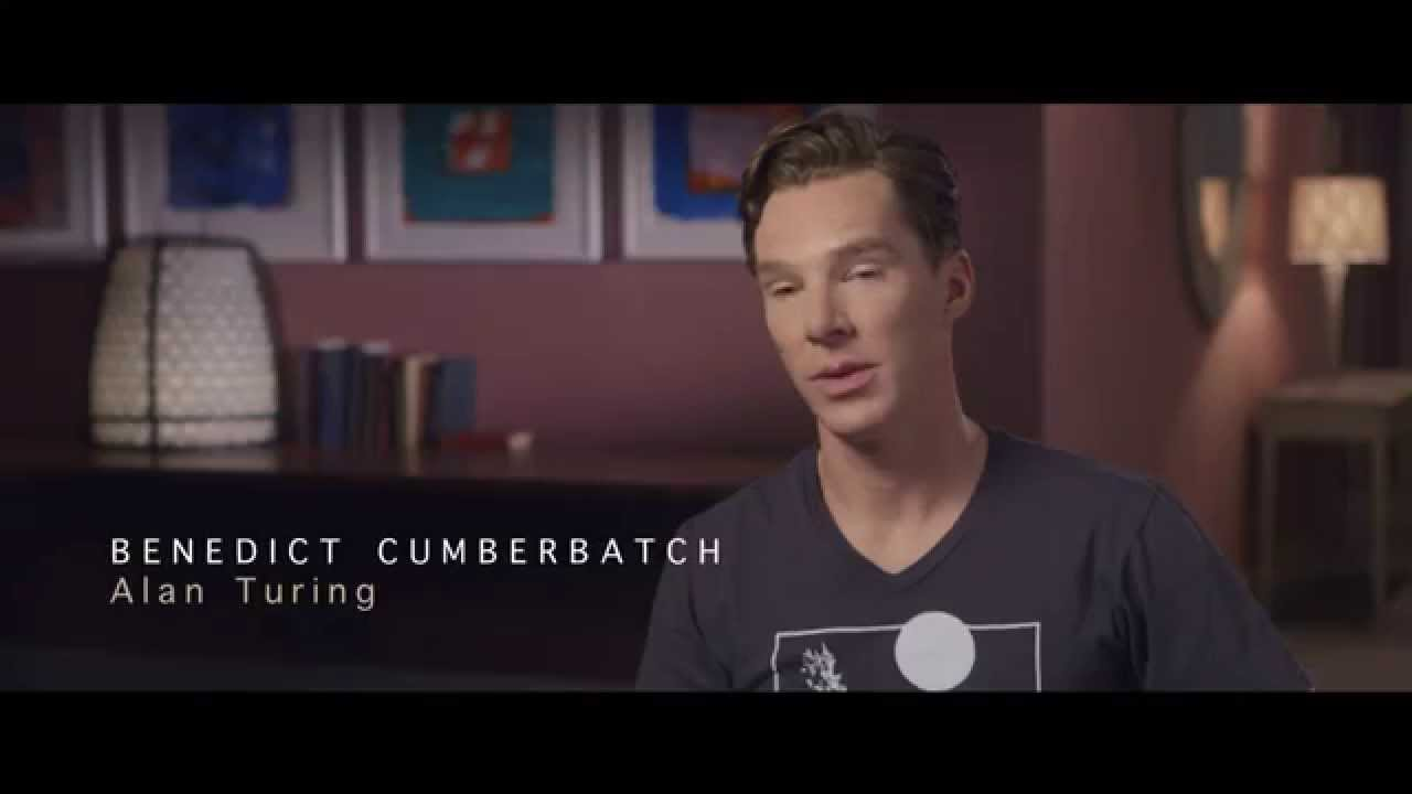 Download THE IMITATION GAME - Behind the Scenes