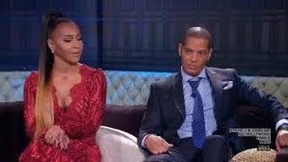 LOVE AND HIP HOP NEW YORK SEASON 6 REUNION PART 1 REVIEW