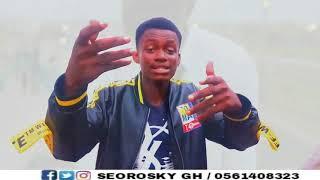 CCTV(REMIX)OFFICIAL VIDEO-SEOROSKY ft KING PROMISE x SARKODIE & MUGEEZ.