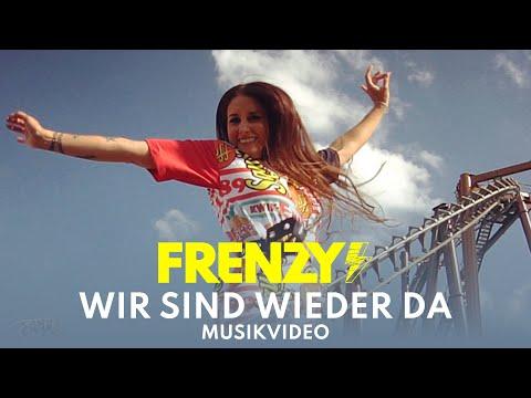 Frenzy - Wir sind wieder da