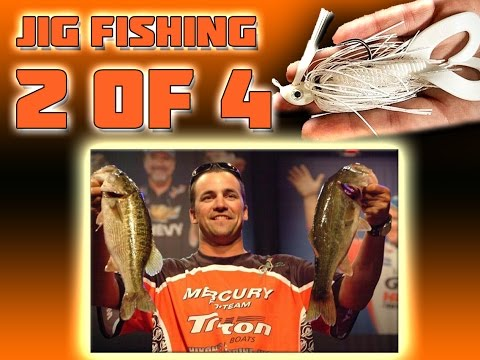 Jig Fishing 101 With Ron Hobbs Jr  2 Of 4