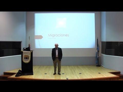 Migraciones e Instituciones - Martín Krause