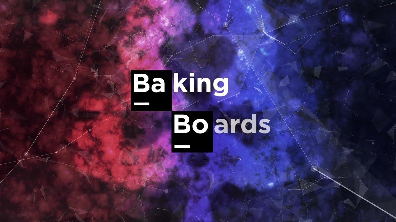Baking Boards - Episode 2: JetBrains Design Team
