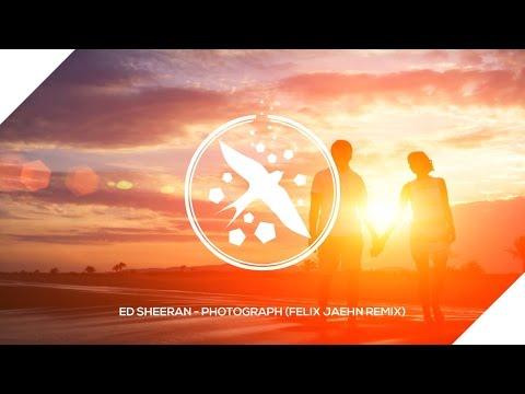 Ed Sheeran - Photograph (Felix Jaehn Remix)