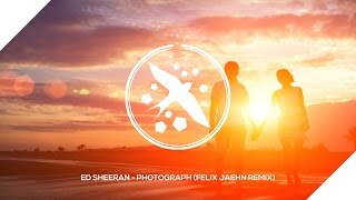 Ed Sheeran - Photograph (Felix Jaehn Remix)