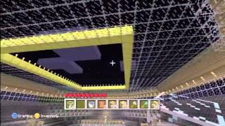 Minecraft - Amazing Tennis Arena!