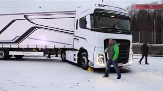Ford Trucks F Max был официально представлен в России. Не зря все ждали этот новый грузовик.