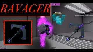 Ravager BlackMagic Tutorial:Roblox !2017!