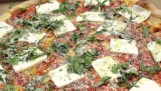 Zinncredible Pizza And Panini - Davie's Pizza