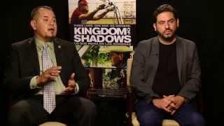 Kingdom of Shadows: Bernardo Ruiz & Oscar Hagelsieb Exclusive Interview Part 1