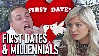 ONGEMAKKELIJKE FIRST DATES! - Millennials
