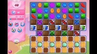 Candy Crush Saga Level 494 NEW (with waffles)