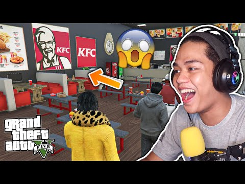 KFC ng Billionaire
