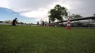 AFA Elite Training 16 MAY 2015
