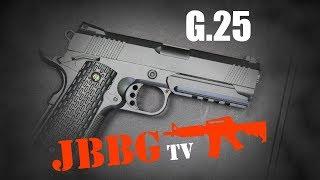 G25 BB PISTOL