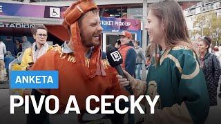 Čo si myslia hokejoví fanúšikovia o Slovensku? (Anketa)