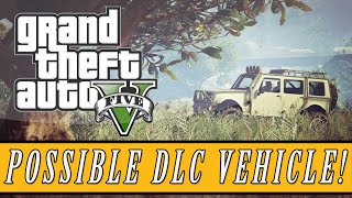 GTA 5: Secrets | Possible DLC Vehicle Found For Upcoming Update - Chevrolet HHR Coming Soon? (GTA 5)