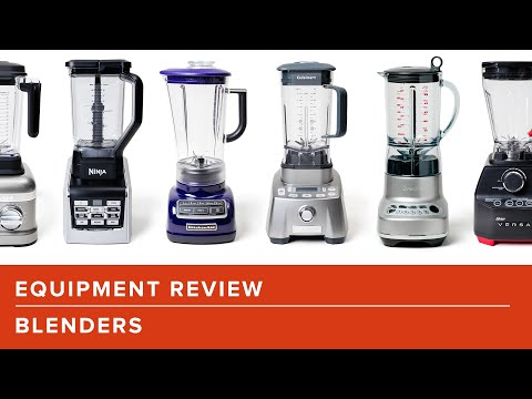 The Best Blenders For Smoothies, Soups, Sauces, And More