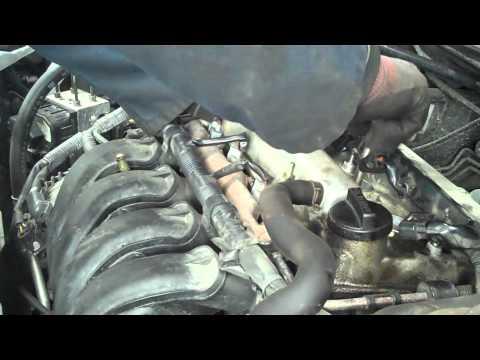 Toyota 2zr Fe Pcv Valve Replacement Doovi