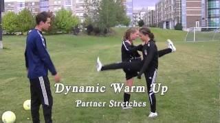 Video How To Warm Up For Soccer download MP3, 3GP, MP4, WEBM, AVI, FLV Maret 2017