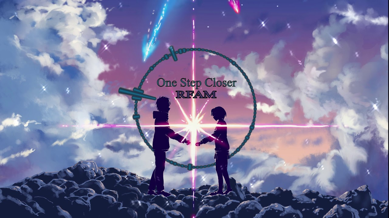 Royalty Free Music ❀ One Step Closer (Ambient | Romantic Theme)