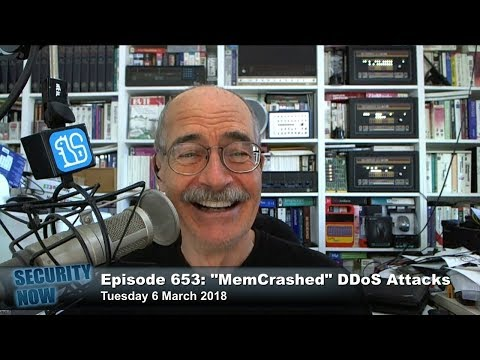 Security Now 653: MemCrashed