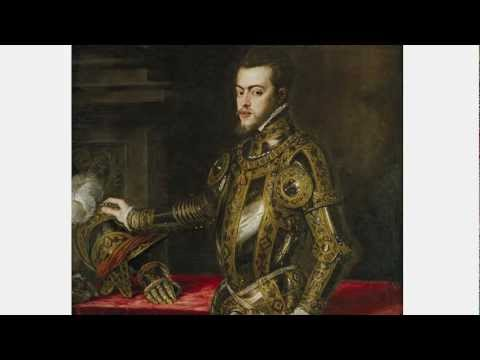 The Royal Court | Portrait of Spain: Masterpieces from the Prado