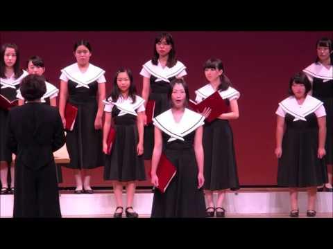 20151116【刈干し切唄/島田児童合唱団カナリヤ】