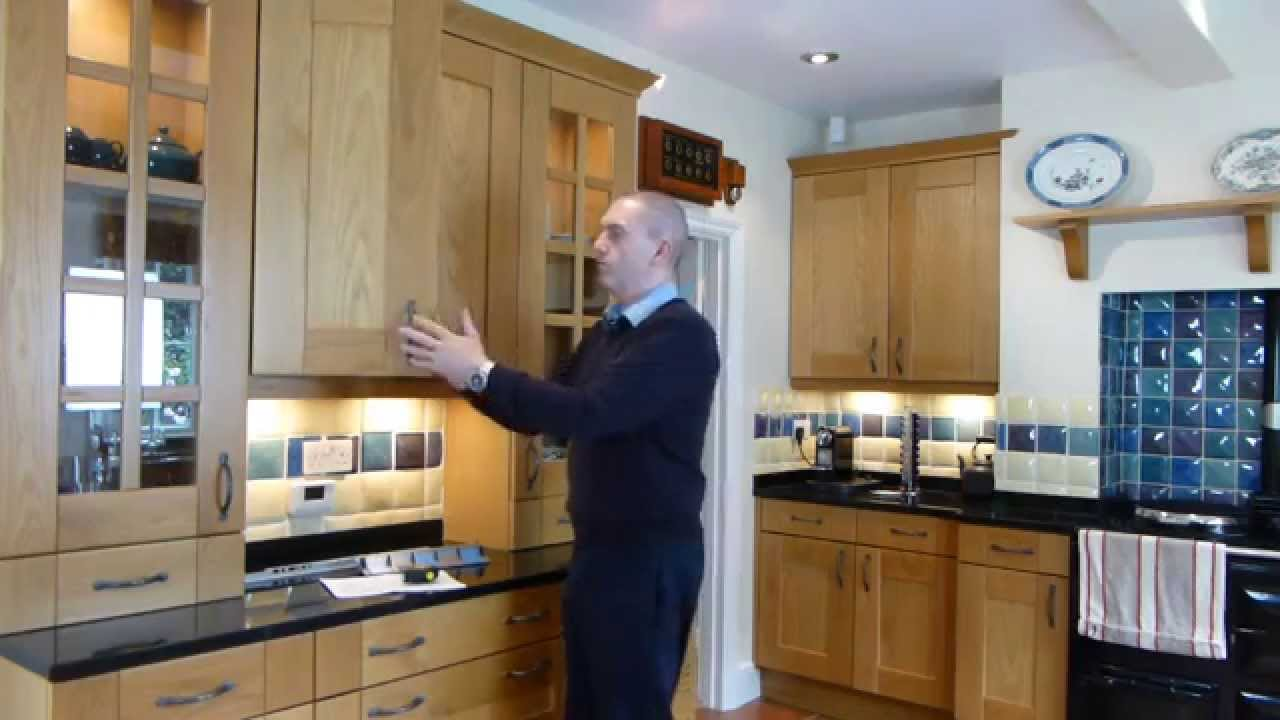 How To Measure Kitchen Doors, Bedroom Doors & Drawer Fronts