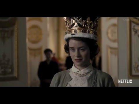 Корона 2016 (Сезон 1) - Русский Промо Трейлер