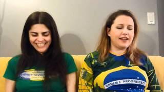 Learn Brazilian Portuguese with Songs - Eu Vou Estar, Capital Inicial