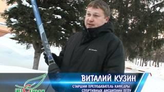 видео Беговые лыжи – спорт, здоровье и отличное настроение!