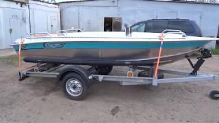 видео Катер Wellboat 46M