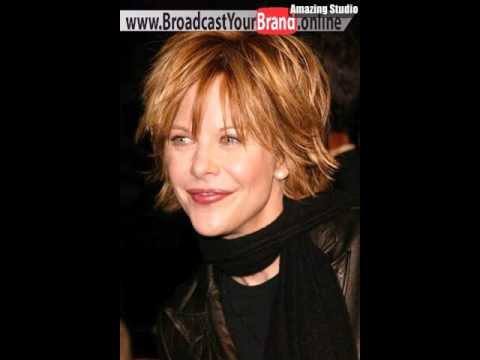 Meg Ryan Frisur YouTube